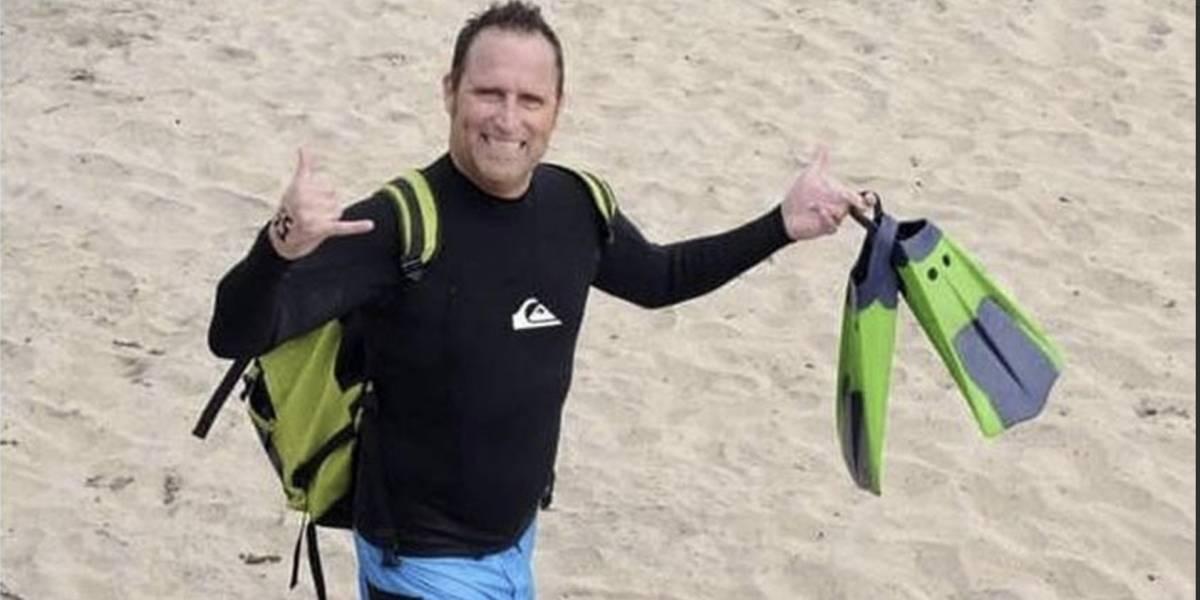Asesinan a tiros a funcionario estadounidense que vacacionaba en México
