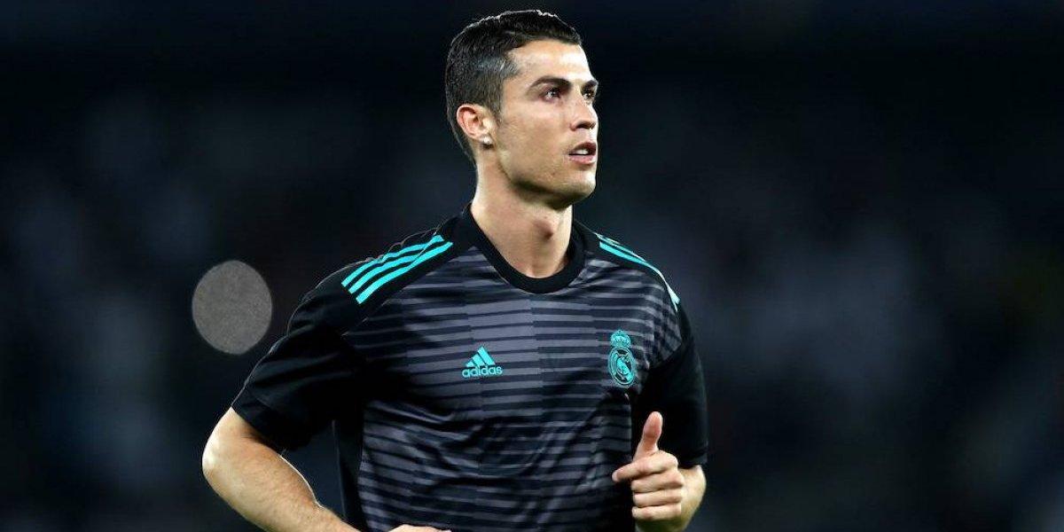 Cristiano Ronaldo estaría buscando casa en Inglaterra
