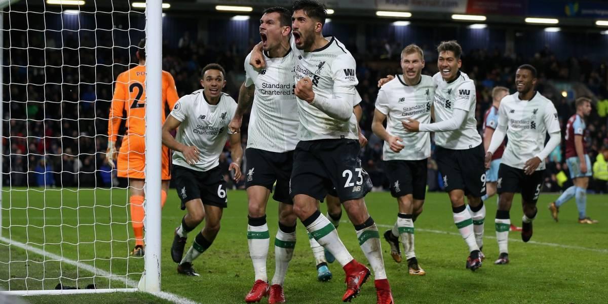 La Premier League no para ni en Año Nuevo: ganó Liverpool y complicó al Arsenal de Alexis