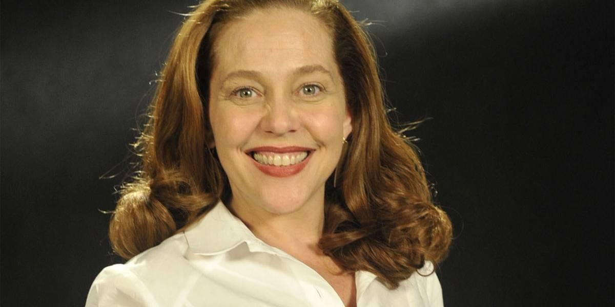 Isabela Garcia sai da Globo depois de 46 anos na emissora