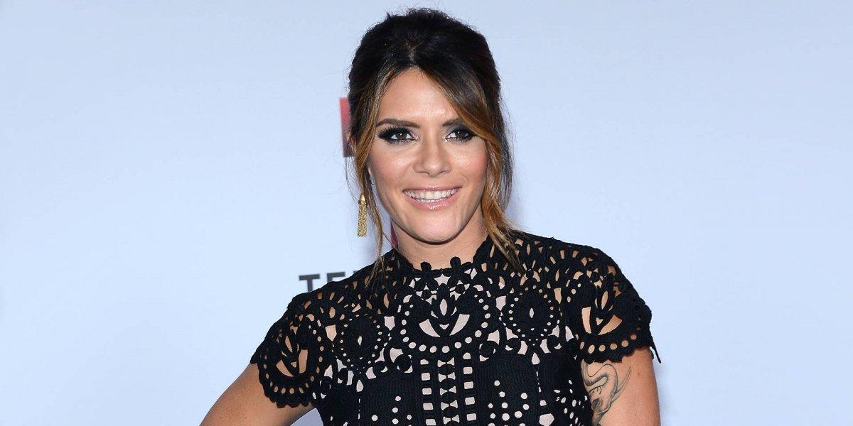 Novia de la cantante Kany García recibe al año con una foto desnuda