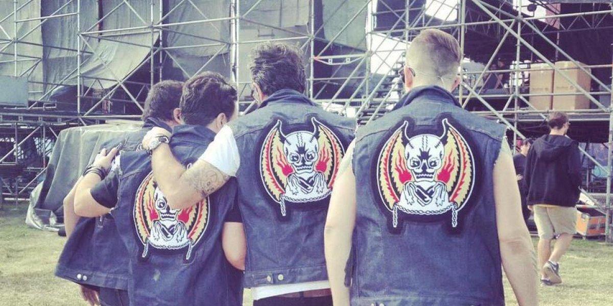 Molotov ya prepara su MTV Unplugged para 2018