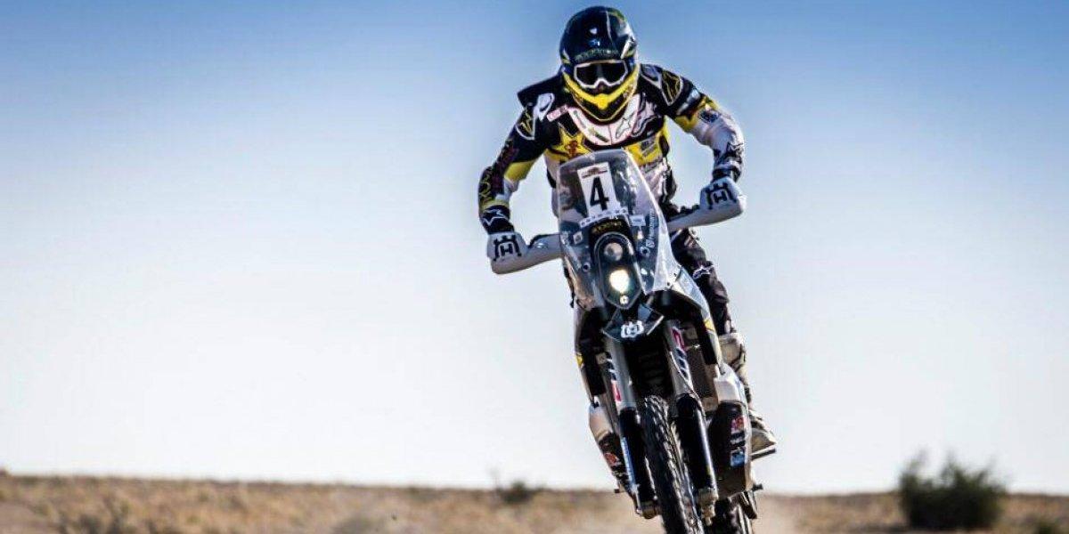 Día a día, etapa por etapa: así será el rally Dakar 2018
