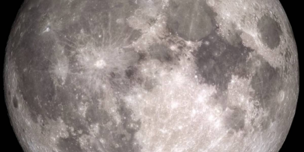 Esta noche tendremos una superluna