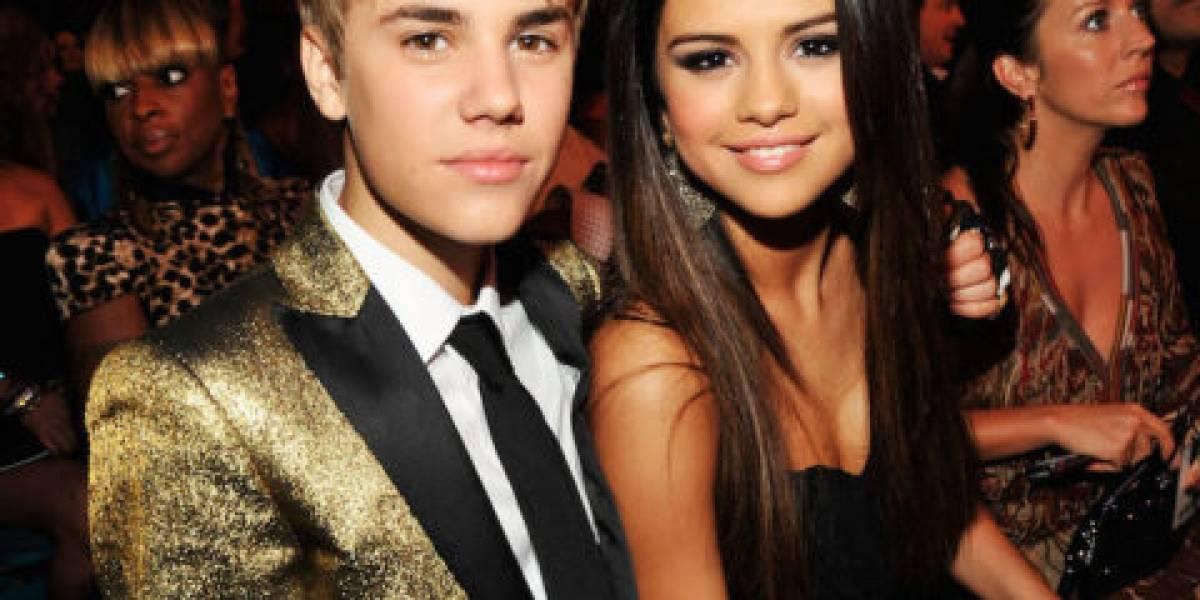 Justin Bieber pasa Año Nuevo con Selena Gomez en México