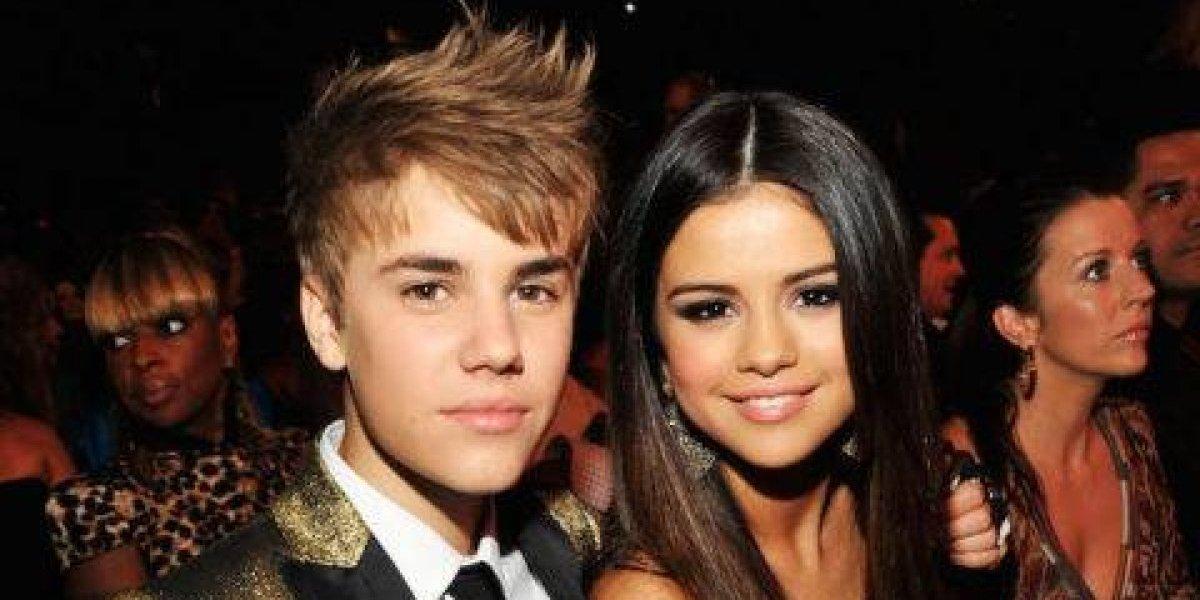 VIDEO. Captan la reacción de Justin Bieber tras el intento de suicidio de Selena