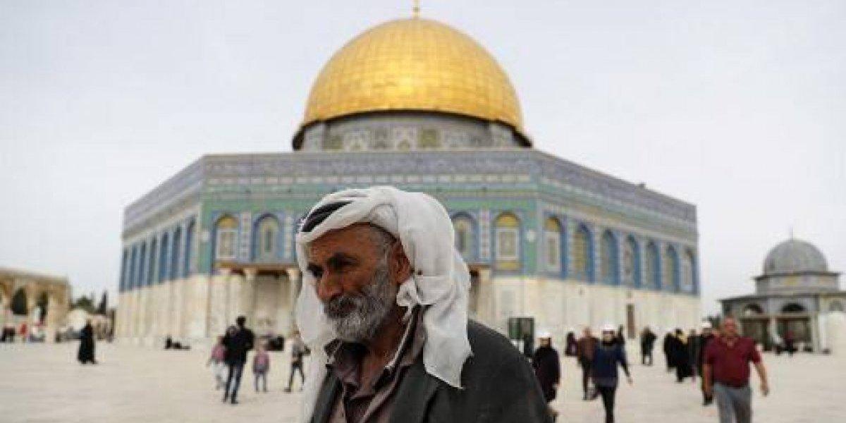 Israel aprueba ley para dificultar división de Jerusalén