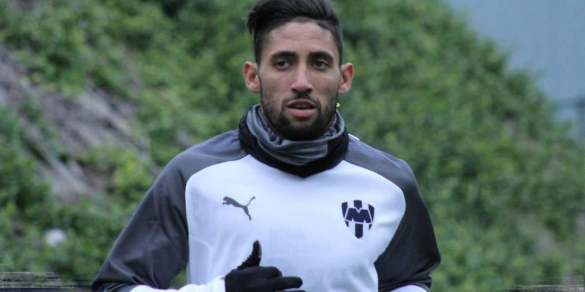 Reporta Rayados rumbo al Clausura 2018