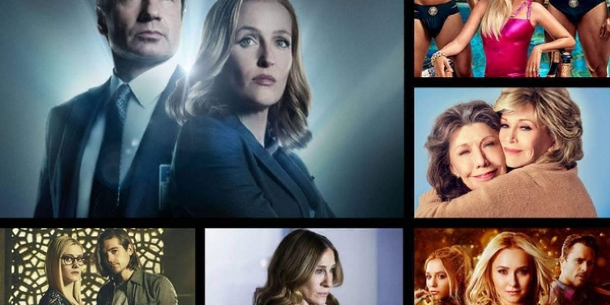 Calendário de séries 2018: confira as estreias e os retornos de janeiro