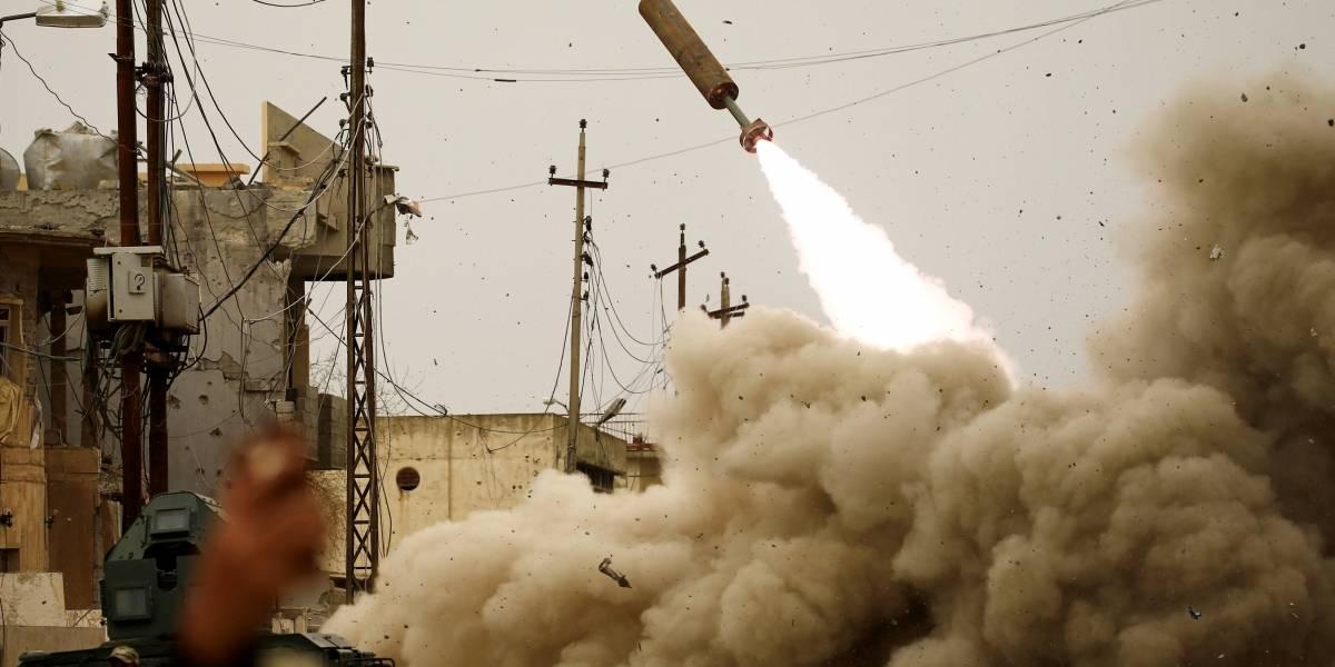 Guerra contra Estado Islâmico deixou 3.298 civis mortos no Iraque em 2017
