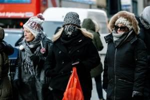 Frío EE.UU.