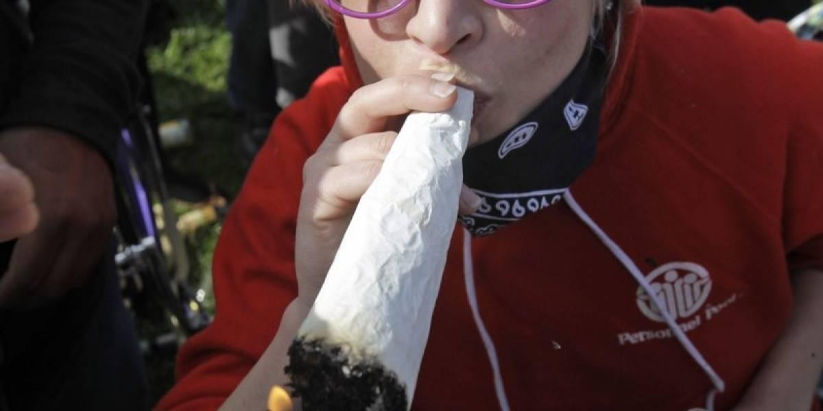 Cómo funciona la venta de marihuana recreativa en California
