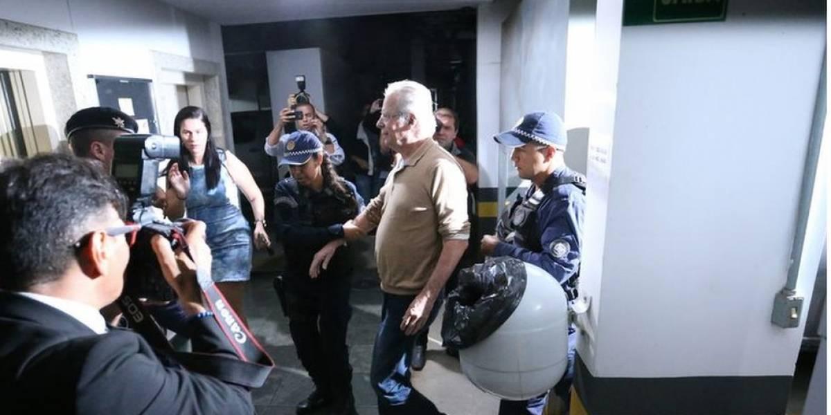 Toffoli nega pedido de Dirceu para evitar prisão na Lava Jato