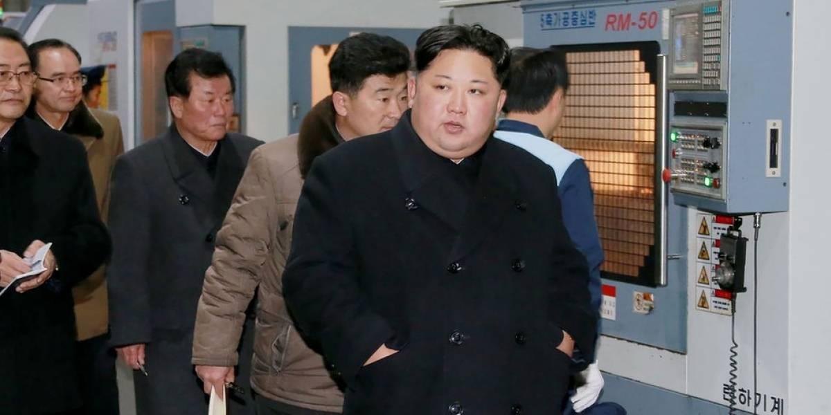 Coreia do Norte considera novas sanções americanas 'um ato de guerra'