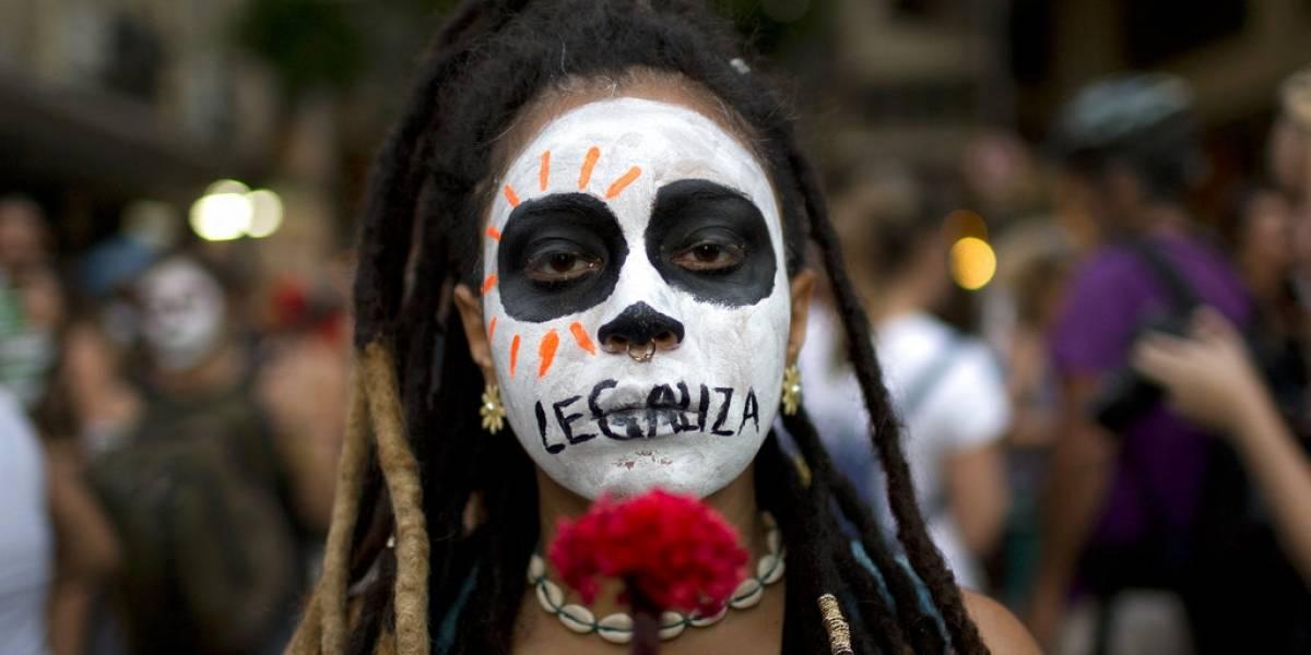Estado de México obliga a mujeres a pagar para comprobar que fueron violadas