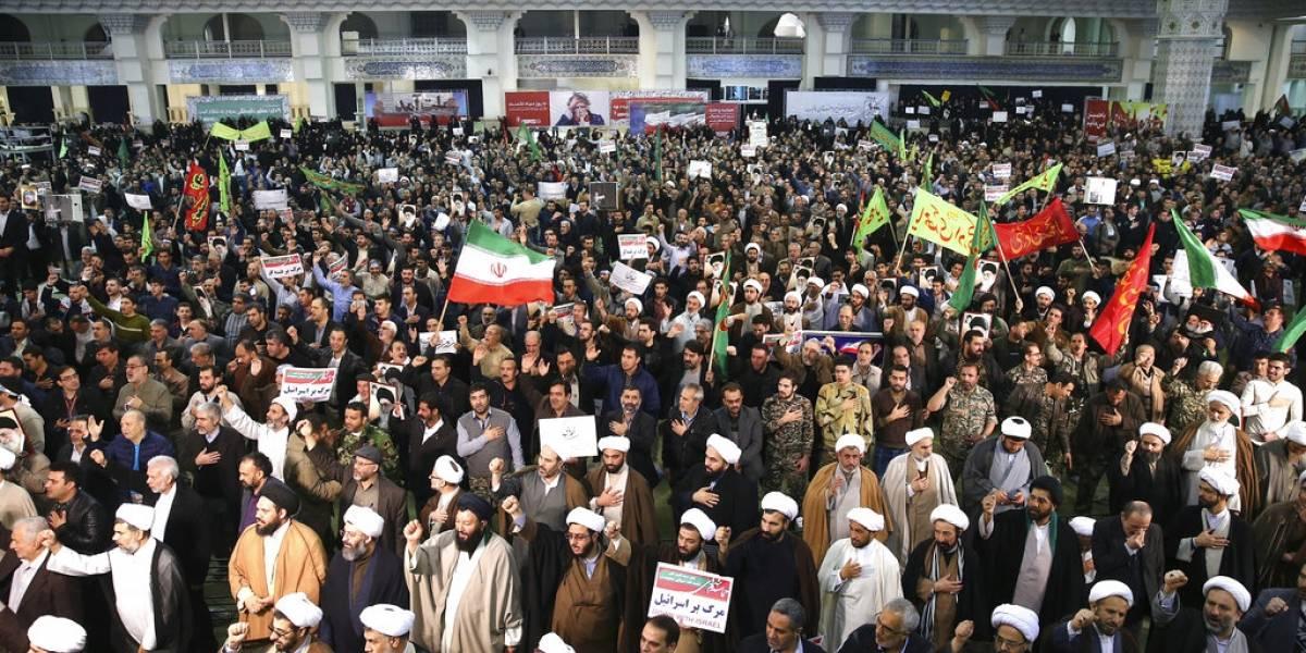 ¿Qué es lo que ha motivado la multitudinaria rebelión en Irán?