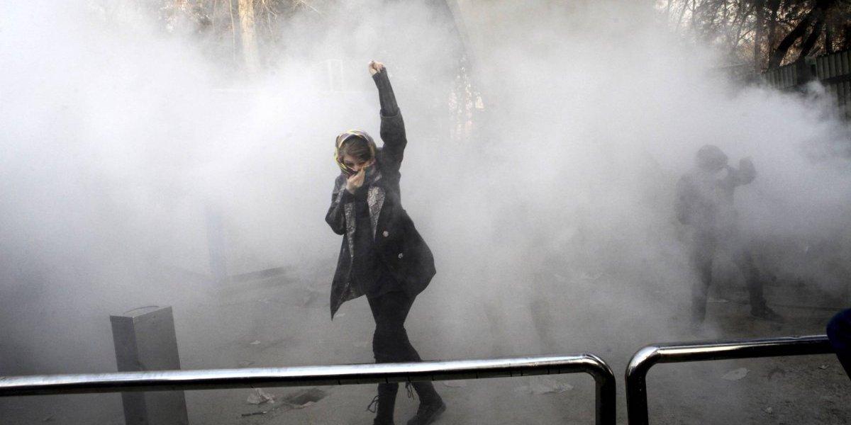 6 puntos clave para entender las protestas en Irán