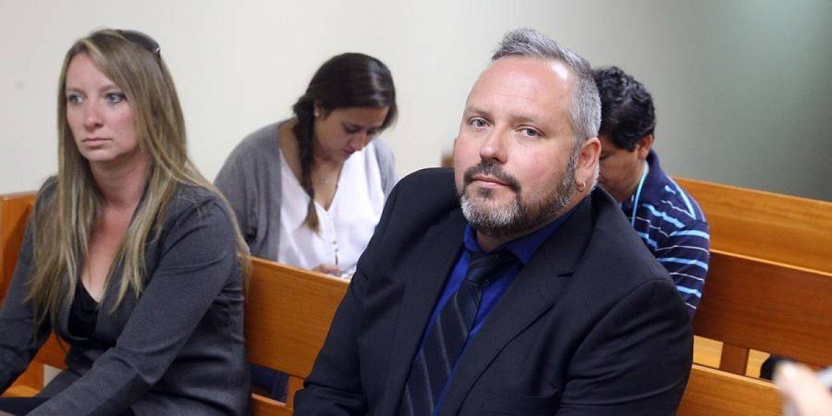 Sebastián Dávalos de nuevo quiere librarse del Caso Caval: insiste en su inocencia por cuarta vez en Corte de Apelaciones