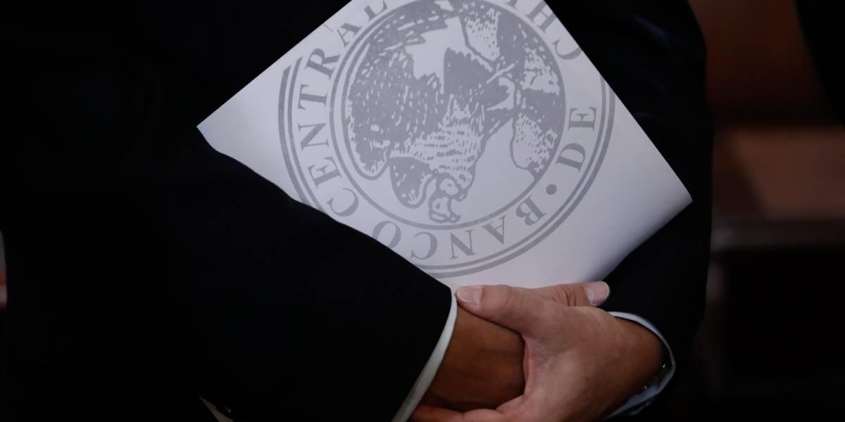 Esa tasa afecta las decisiones de inversión y créditos: Banco Central de Chile acordó mantener TPM en 2,5%