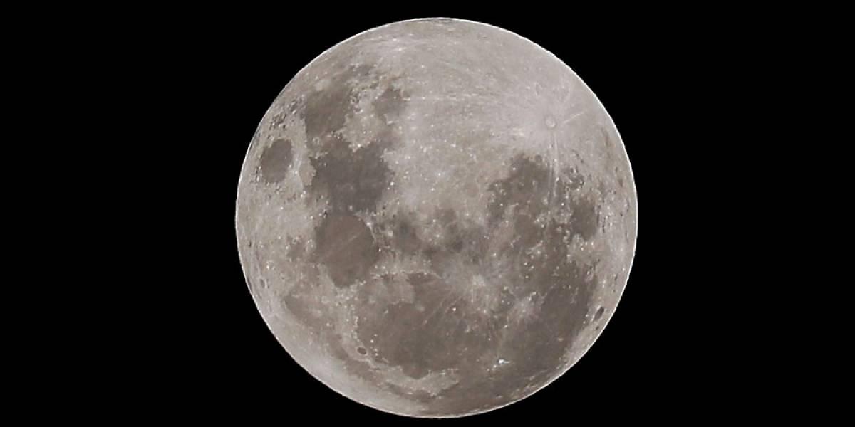 """""""Luna Azul de Sangre"""": el fenómeno que se tomará la noche del 31 de enero en Chile y el mundo"""