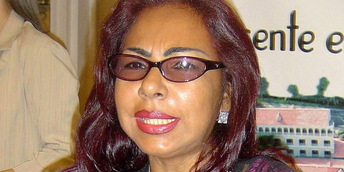 """Juez revoca la detención domiciliaria de """"La Gata"""""""