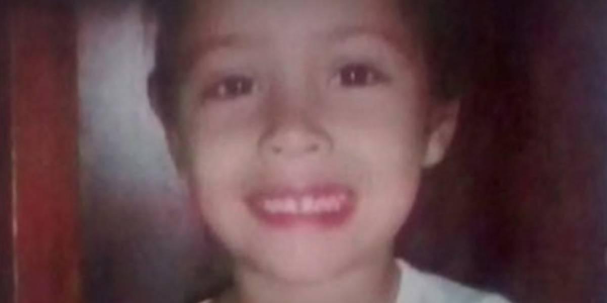 Encuentran sin vida a la pequeña Juanita Valencia