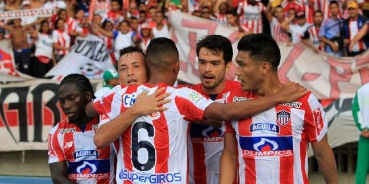 ¡Goles y seguridad! Dos refuerzos confirmados para Junior de Barranquilla