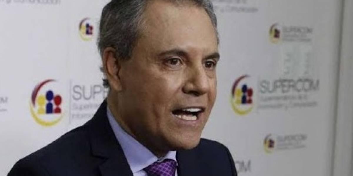 CAL da vía libre para juicio político contra Carlos Ochoa
