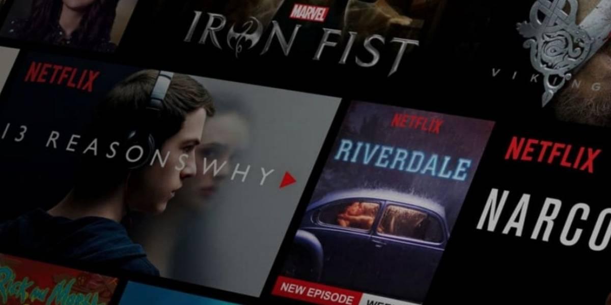 ¿Netflix podría pasar a ser propiedad de Apple?