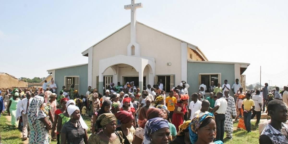 Asesinan a 21 fieles durante misa de Año Nuevo en Nigeria