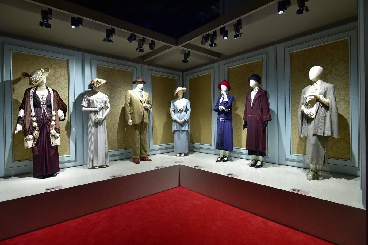 El universo de moda de la serie sigue fascinando a muchos.