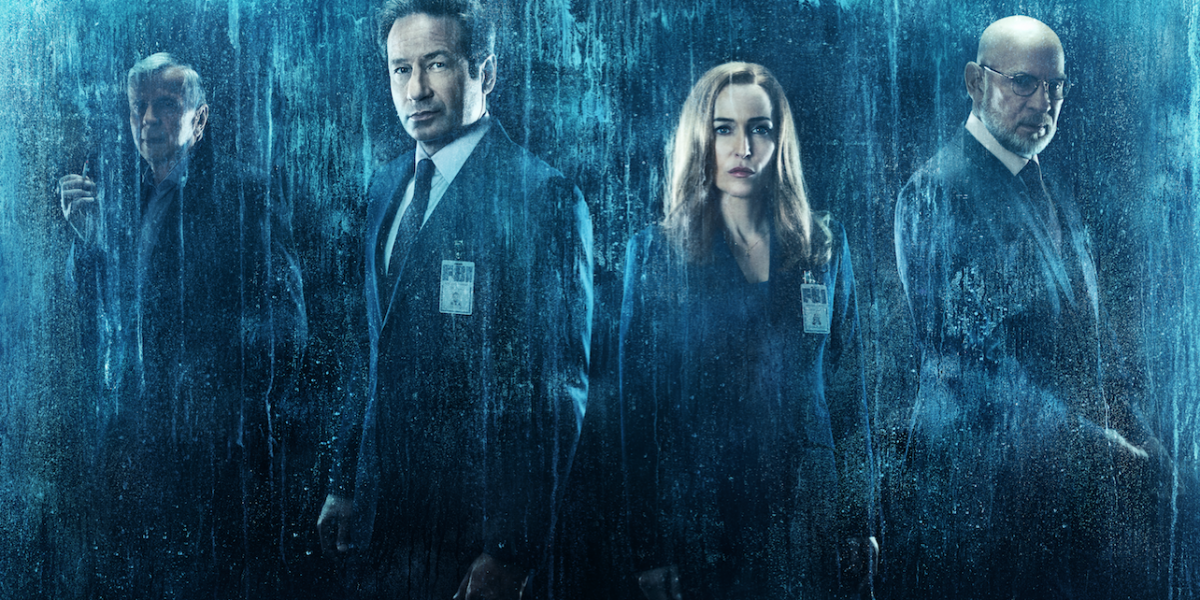 'The X-Files' mantiene un futuro incierto