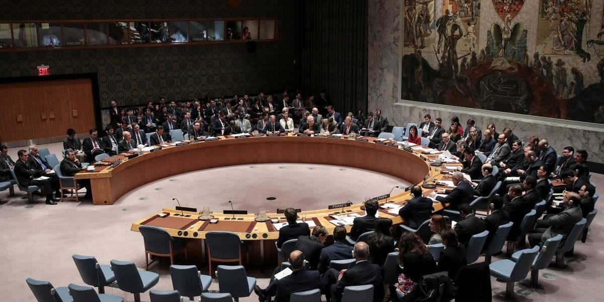 Consejo de Seguridad de la ONU demanda una tregua de 30 días en Siria