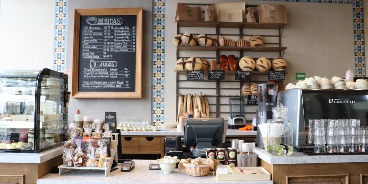 El sabor y el aroma del pan artesanal llega a Pilares