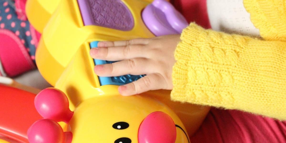 Estos juguetes se deben regalar a los niños según su edad