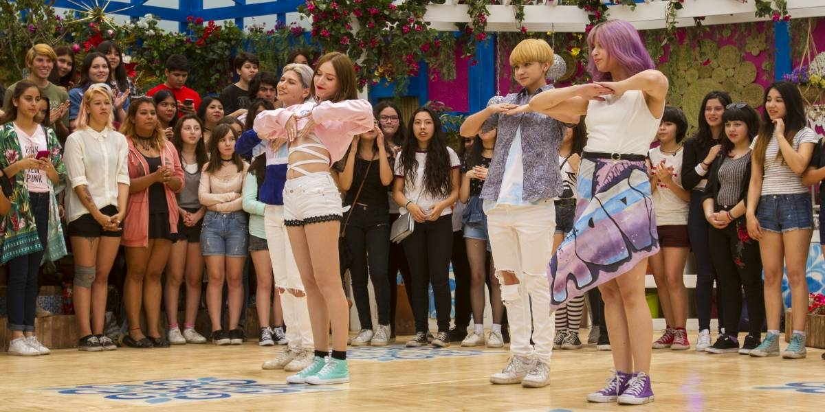El K-Pop da su salto definitivo a la masividad