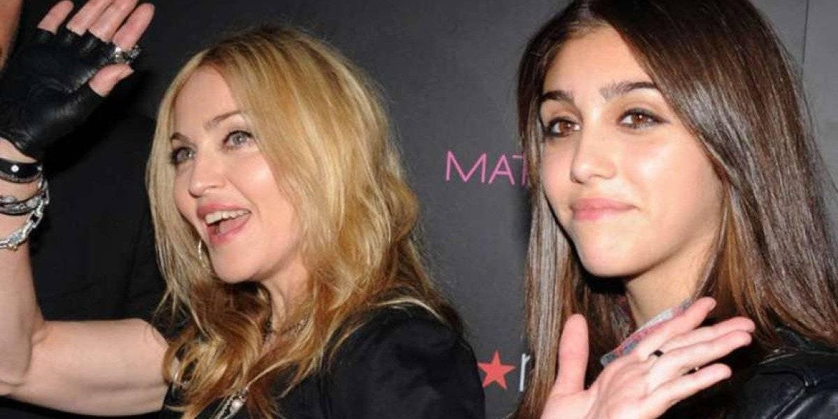 Critican a hija de Madonna por mostrar sus axilas excesivamente velludas en Instagram