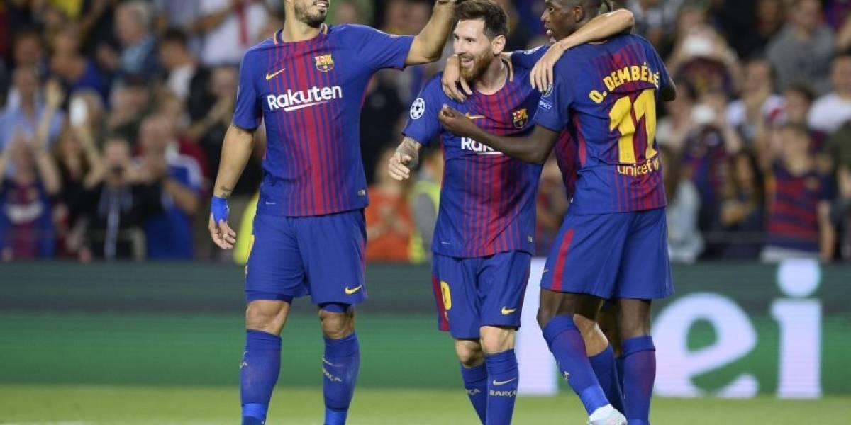 Con Coutinho en la mira, el Barcelona recupera a otro fichaje millonario