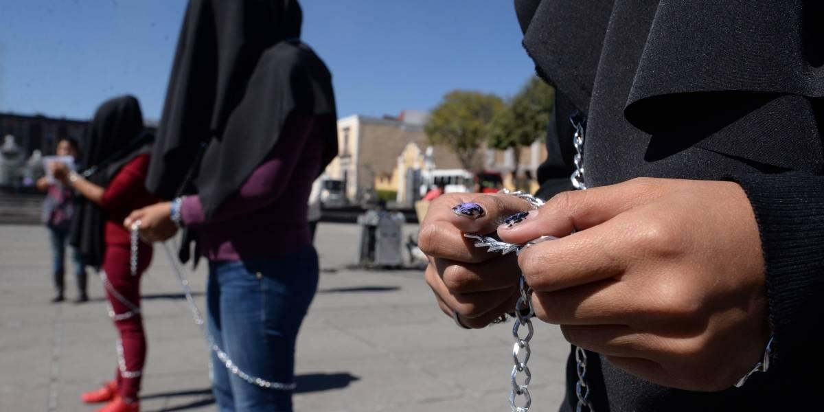 En 2017 se abrieron 479 carpetas por el delito de aborto en México