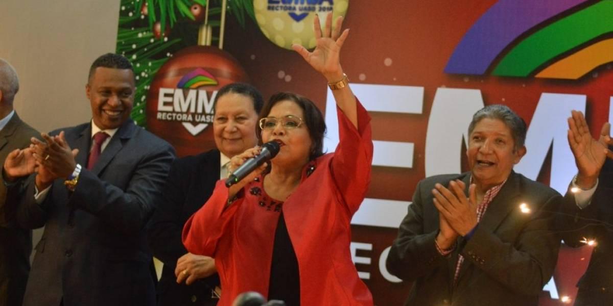Emma Polanco: A partir de este año habrá una UASD nueva