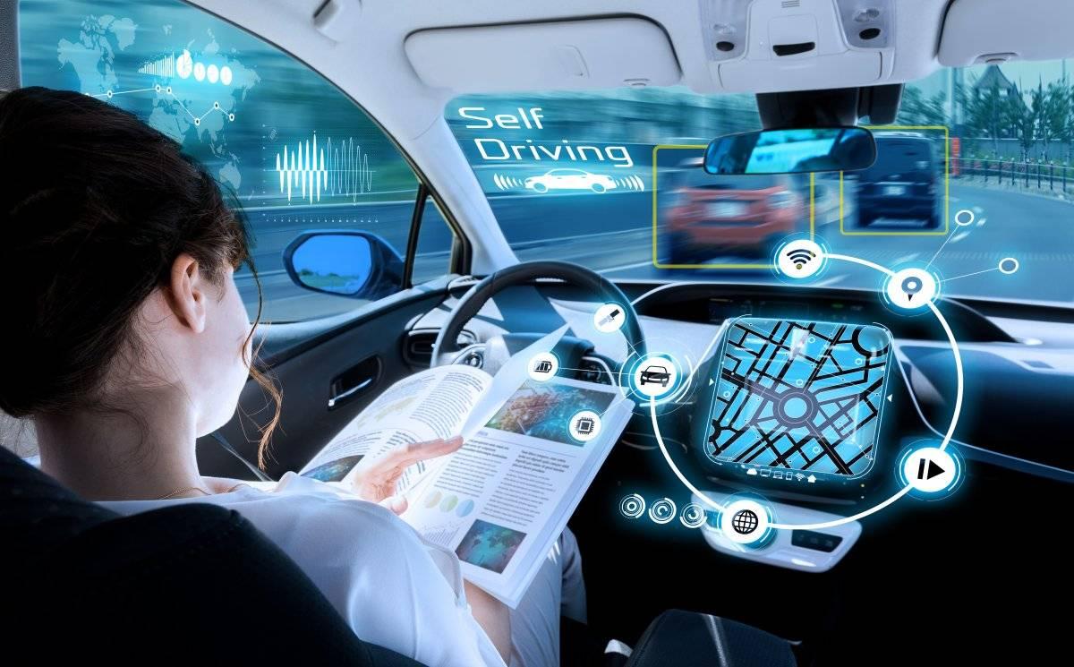 El conductor del futuro