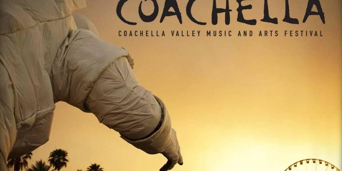 Los Ángeles Azules, The Weeknd y Eminem encabezan cartel de Coachella