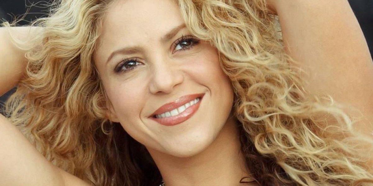 Shakira fará dois shows no Brasil em outubro
