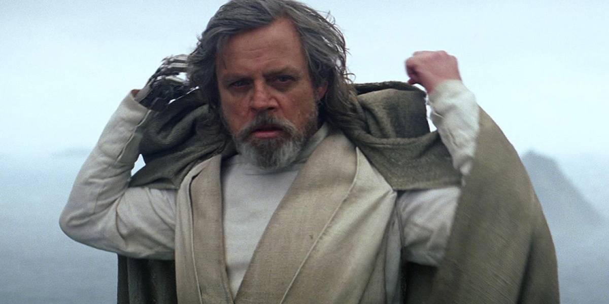Star Wars supera a La bella y la bestia en 2017