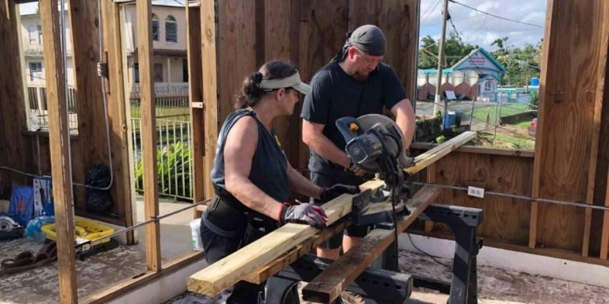 Alcalde pide que fondos de Unidos por Puerto Rico sean para rehabilitar casas