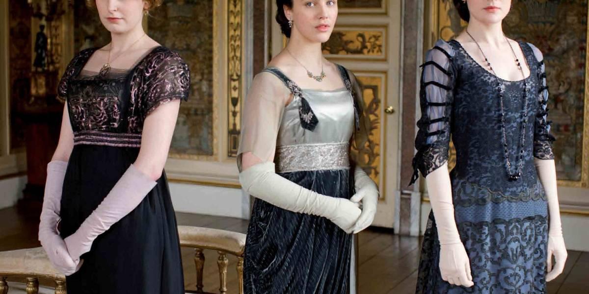 """Si te morías por los vestidos de """"Downton Abbey"""" esto es para tí"""
