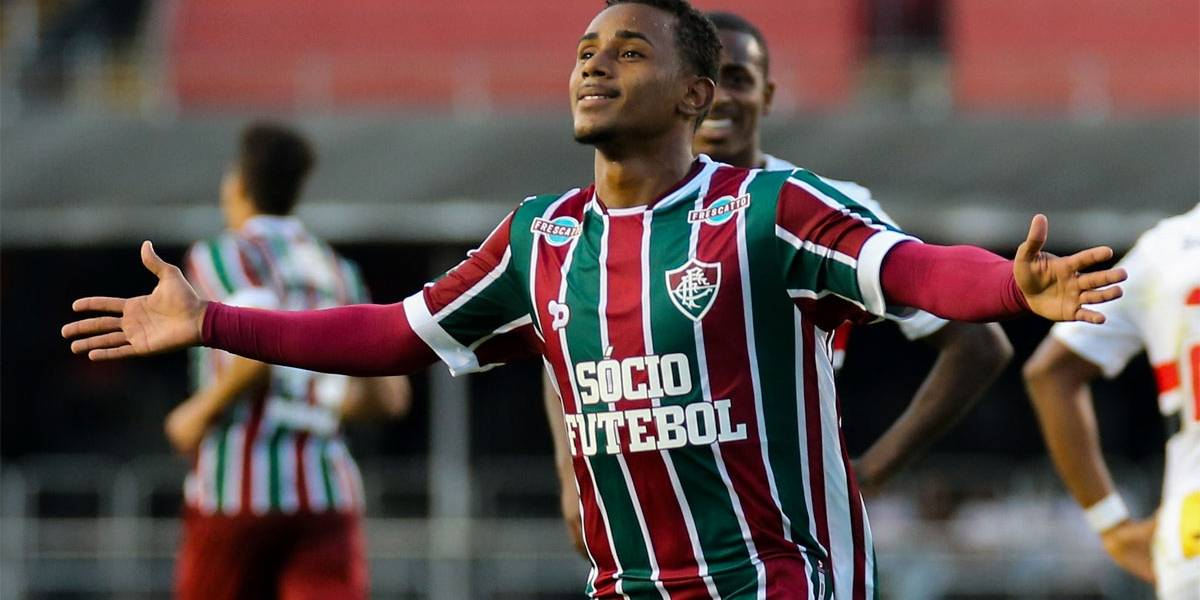 Abel revela que Fluminense acertou venda de Wendel ao Sporting