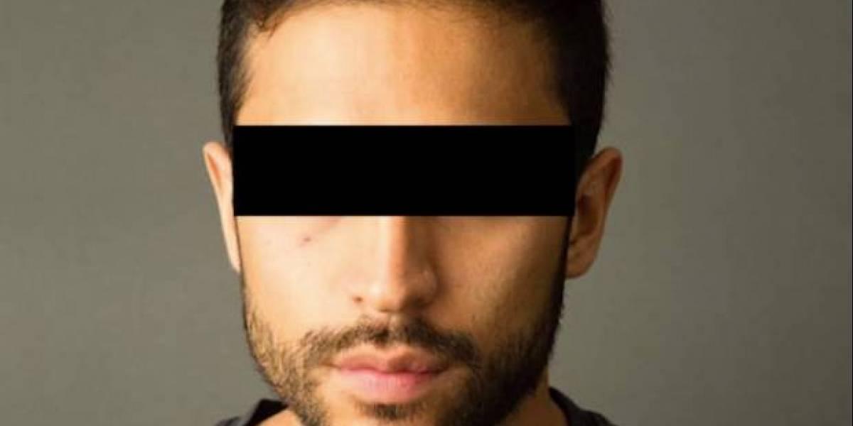 Medios revelan presunta identidad de actor detenido por feminicidio de modelo argentina
