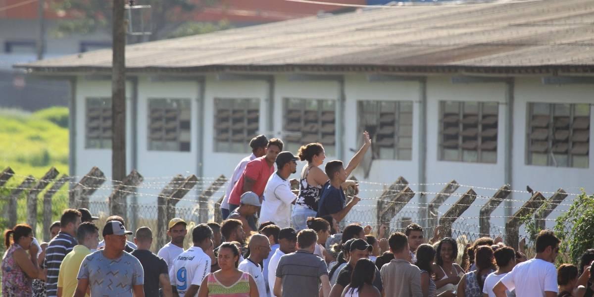Mortos em presídio de Goiás foram carbonizados e dois, decapitados