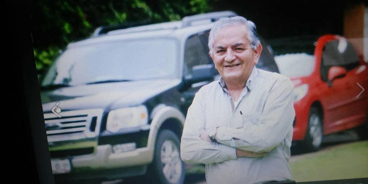 Asesinan a ex alcalde de Mixquiahuala, Hidalgo
